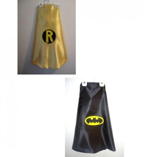 Bat Robin