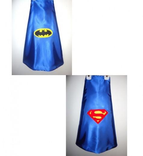 Blue bat super