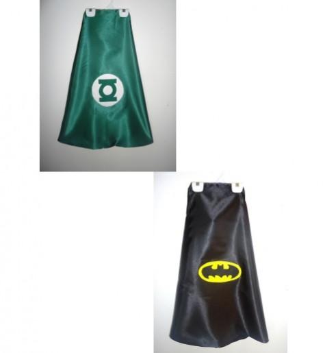 Green lanter bat