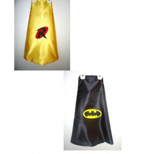 Robin2 bat