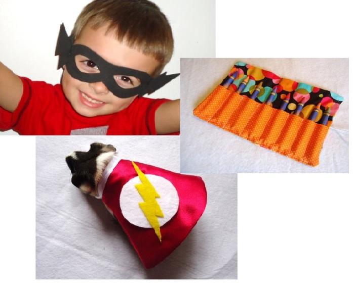 Child Accessories