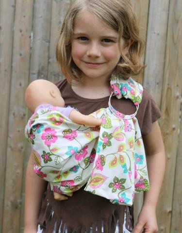 child sling