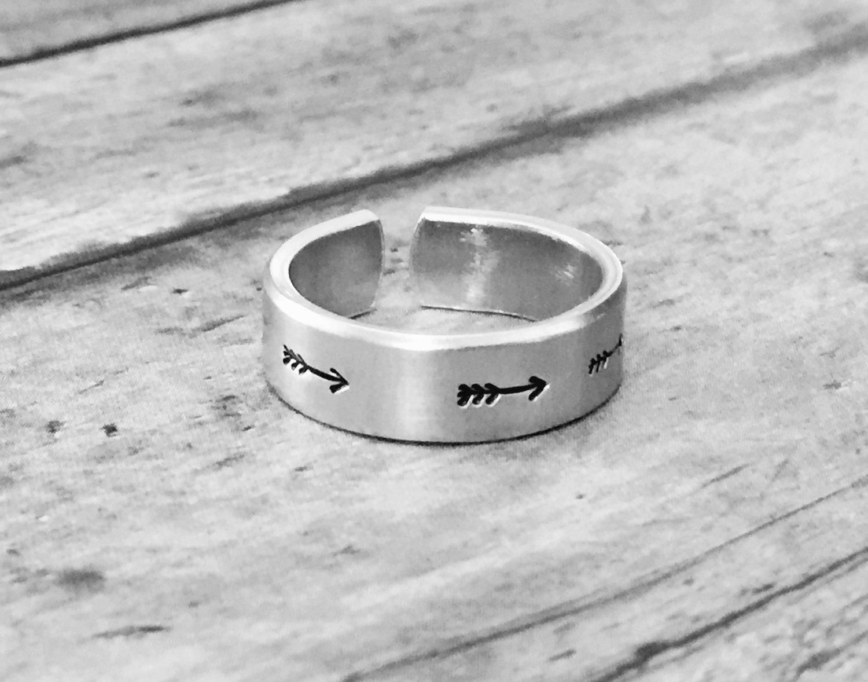 Ring cuffs